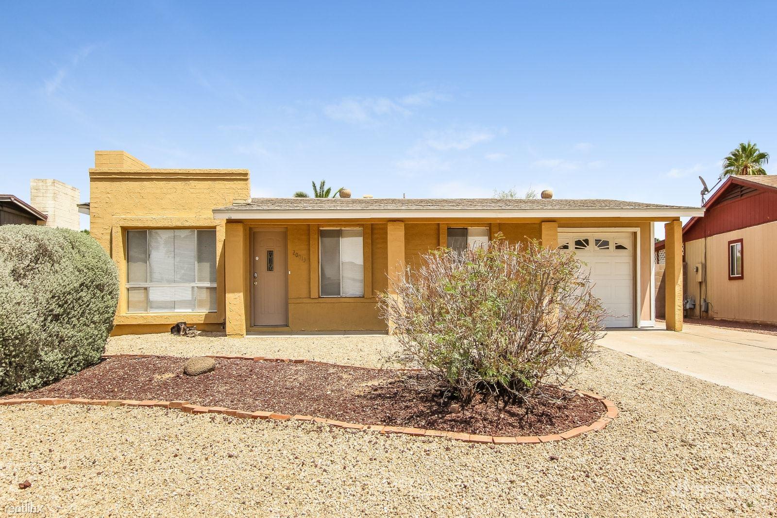 20013 N 18th Drive, Phoenix, AZ - $1,949 USD/ month