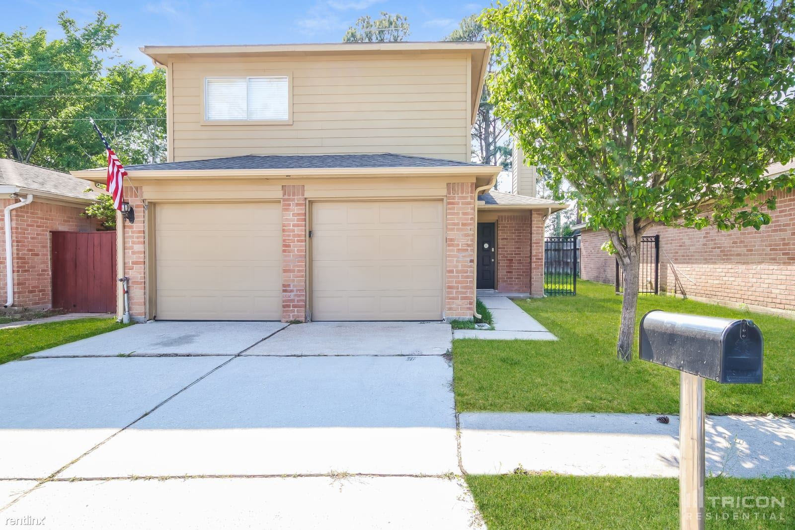 7823 Gatehouse Drive, Houston, TX - $1,599 USD/ month