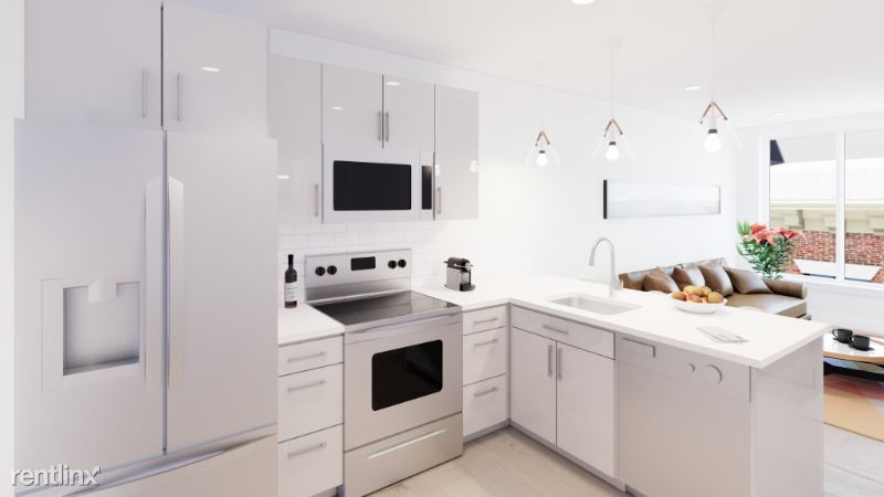 Newcomb st, Boston, MA - $2,500 USD/ month