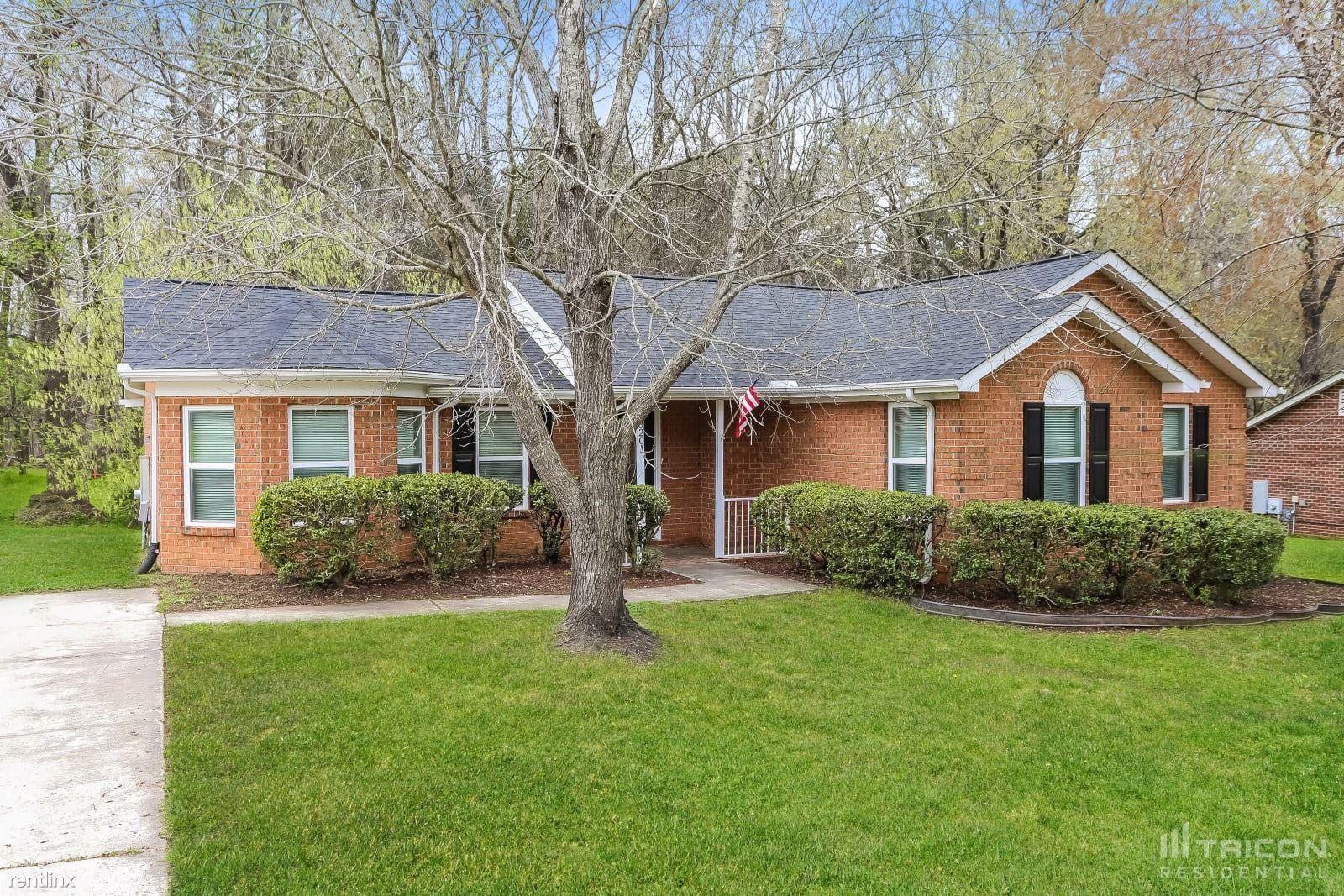3201 Bobwhite Circle, Wingate, NC - 1,575 USD/ month
