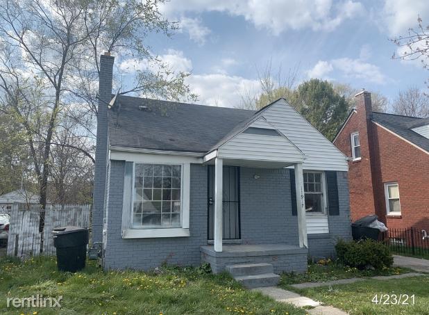 11917 Roxbury, Detroit, MI - $925 USD/ month