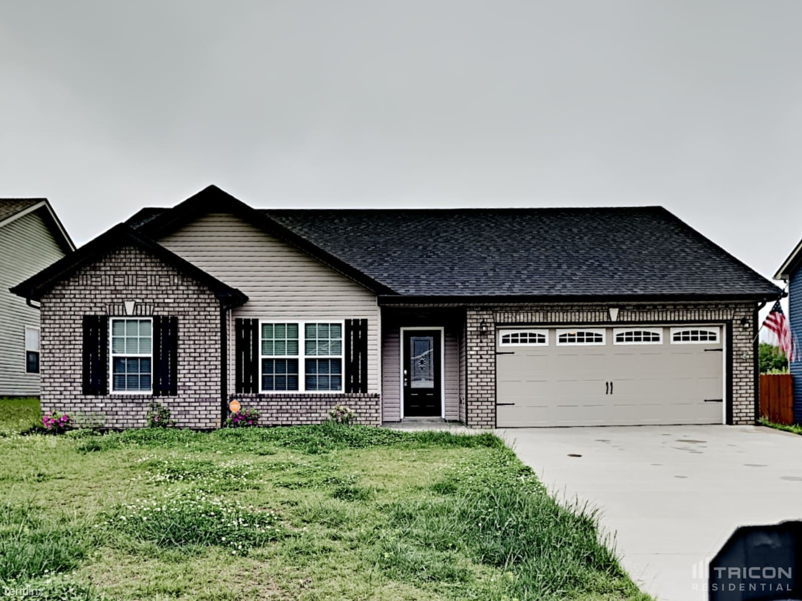 616 Hollow Crest, Clarksville, TN - $1,699 USD/ month