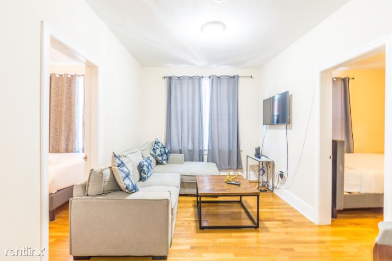 20 Sheafe St. 4R, Boston, MA - $3,600 USD/ month