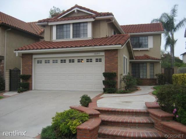 Crystal Hills Way, Porter Ranch, CA - $3,900 USD/ month