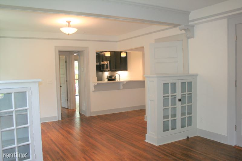 1415 Center St, Little Rock AR 2, Little Rock, AR - $1,250 USD/ month