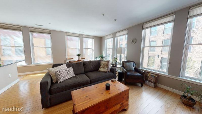 355 W. 2nd 6, Boston, MA - $3,500 USD/ month
