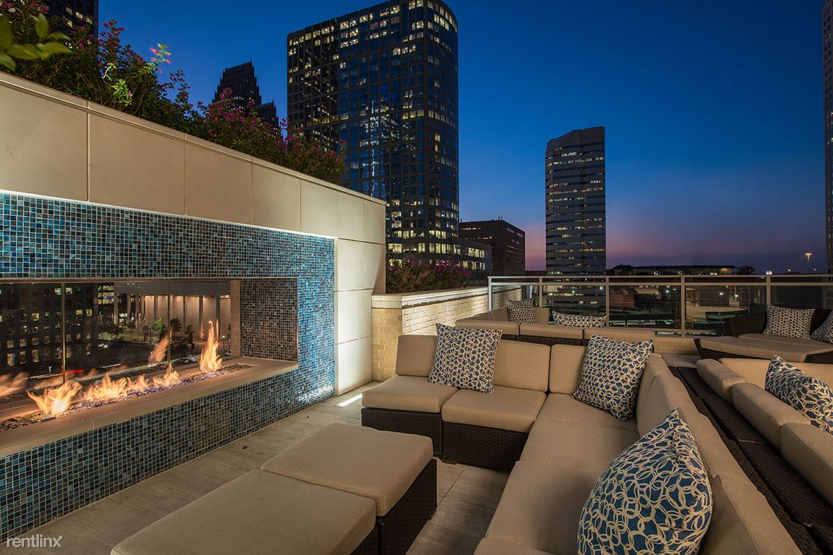 408 Travis St Houston, Houston, TX - $1,917 USD/ month