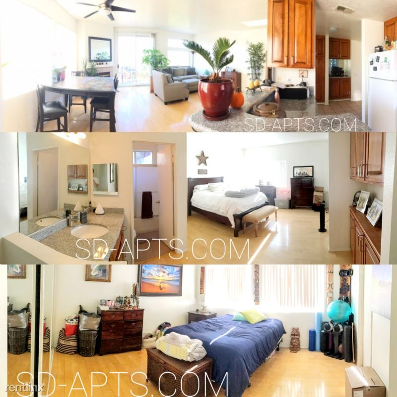 3827 Kettner Boulevard TopFl, San Diego, CA - $2,695 USD/ month