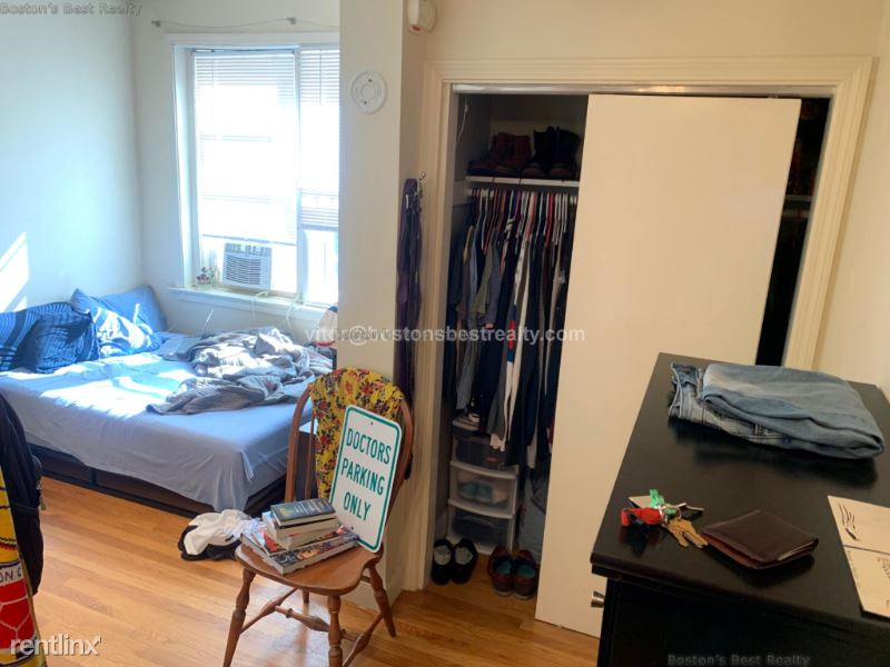 605 Mass Ave, Boston 2, Boston, MA - $1,625 USD/ month