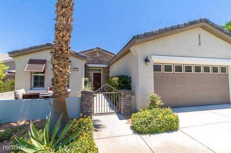 60196 Aloe Cir, La Quinta, CA - $3,500 USD/ month