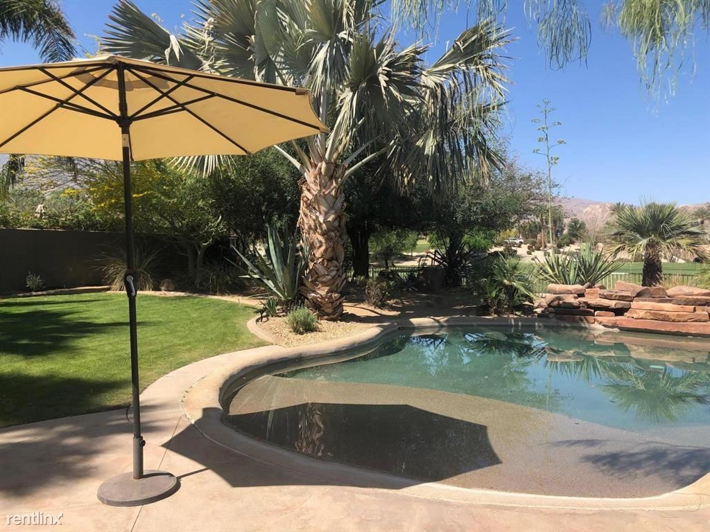60189 Poinsettia Pl, La Quinta, CA - $8,000 USD/ month
