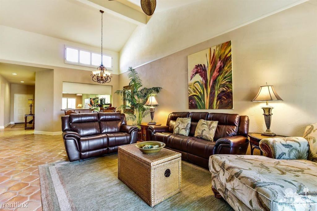 38645 Dahlia Way, Palm Desert, CA - $3,800 USD/ month