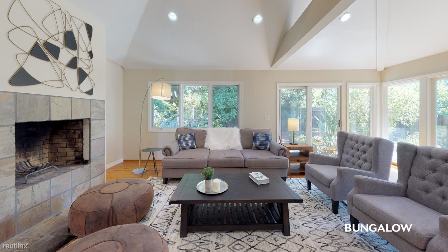 663 Newell Rd, Palo Alto, CA - $1,700 USD/ month