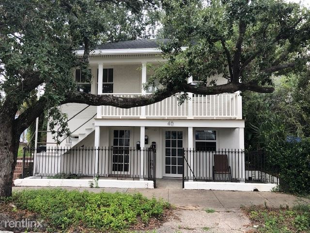 40 Nunan St, Charleston, SC - $950 USD/ month