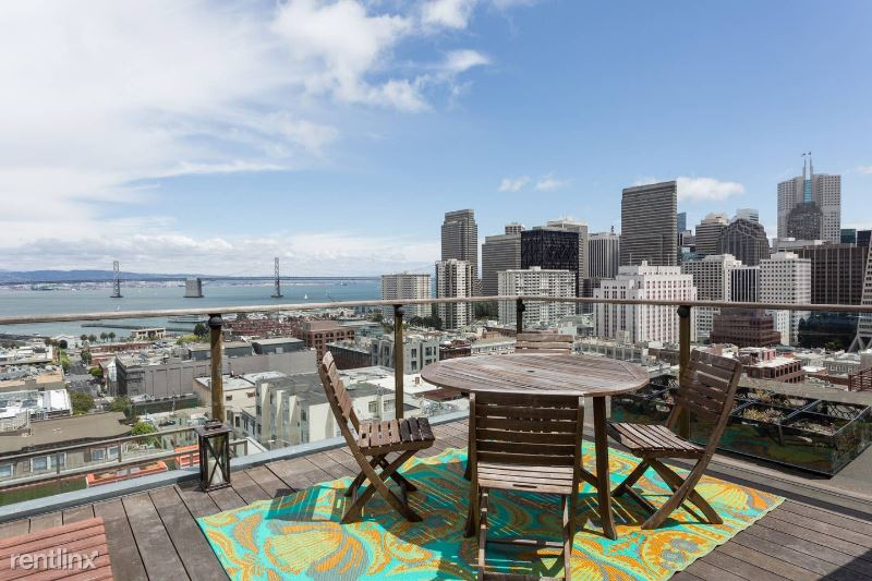 430 Vallejo St, San Francisco, CA - $3,000 USD/ month