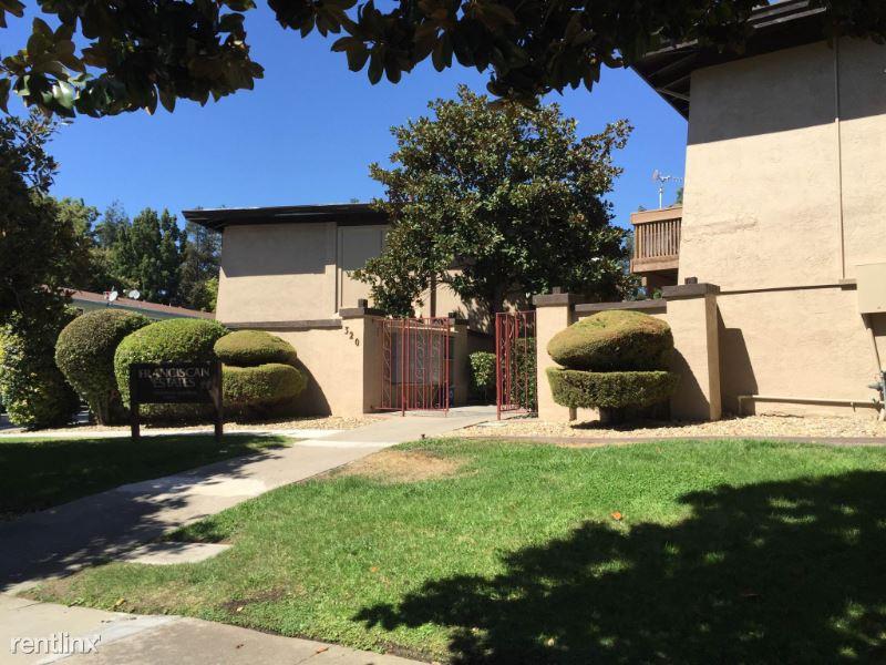 320 Franciscan Ct apt 4 4, Fremont, CA - $2,000 USD/ month