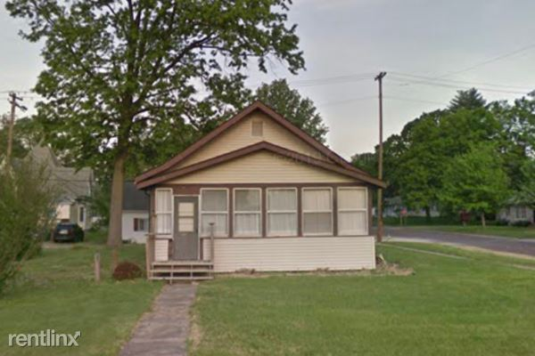 505 S. 3rd St., Greenville, IL - 1,350 USD/ month