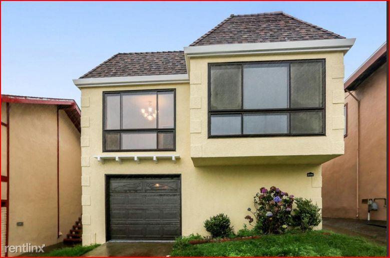 Saint Francis Blvd, Daly City, CA - $4,280 USD/ month