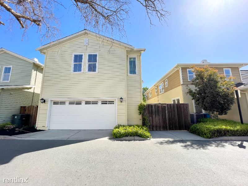 931 Prospect Ave, Vallejo CA, Vallejo, CA - $1,495 USD/ month