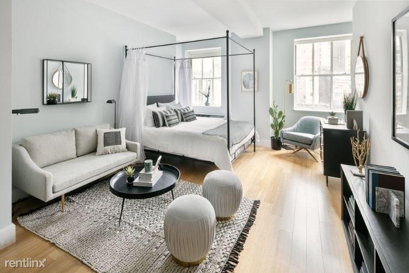 63 Wall Street 503, manhattan, NY - $2,229 USD/ month