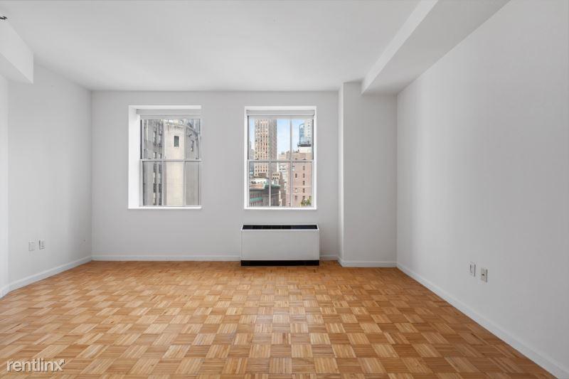 63 Wall St, New York NY 1002, New York, NY - $1,992 USD/ month