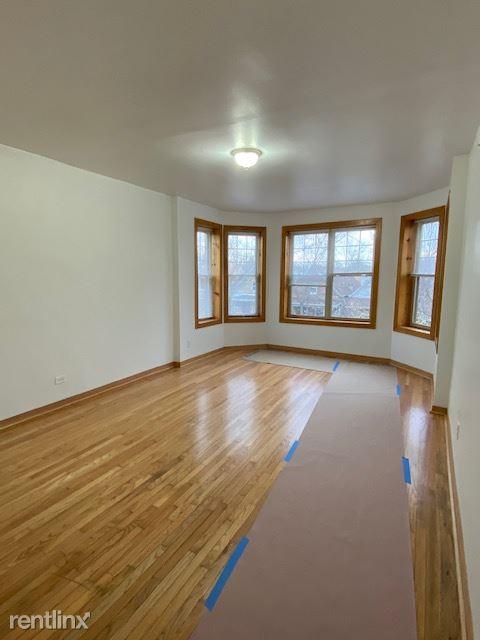 3431 West Hirsch Street 2W, Chicago, IL - $1,550 USD/ month