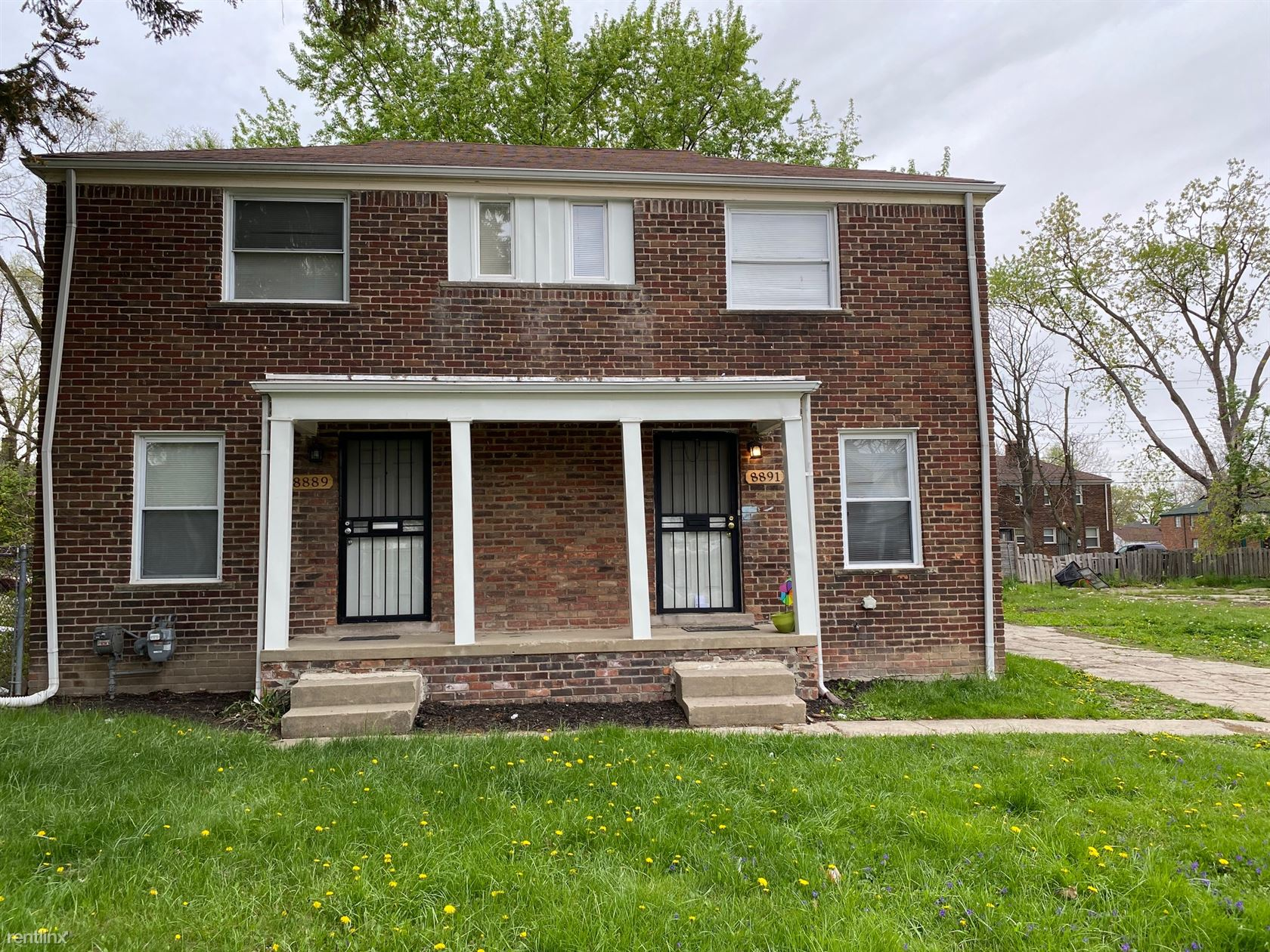 8891 Prevost St, Detroit, MI - $850 USD/ month