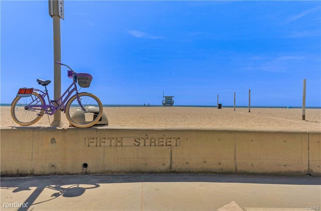 53 5th St, Hermosa Beach, CA - $9,000 USD/ month