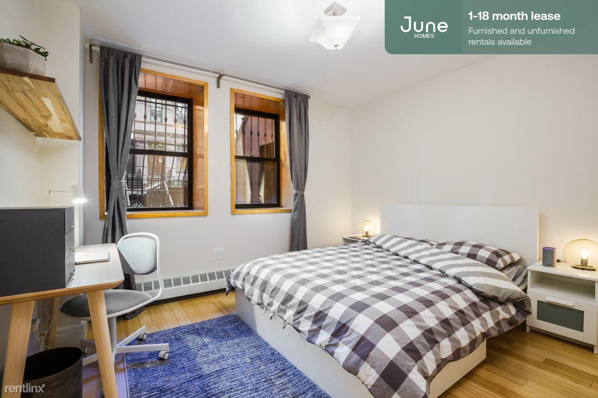 108 West 119th Street, New York City, NY, 10026, NEW YORK CITY, NY - $1,175 USD/ month