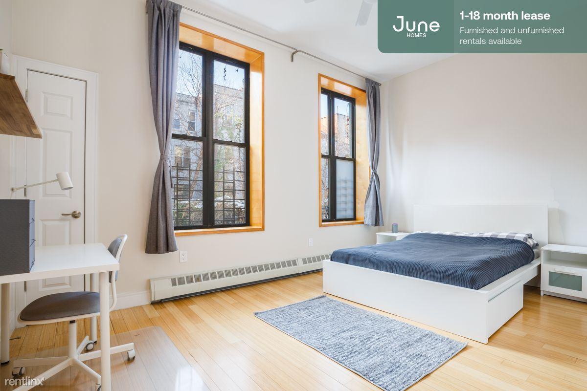 108 West 119th Street, New York City, NY, 10026, NEW YORK CITY, NY - $1,350 USD/ month
