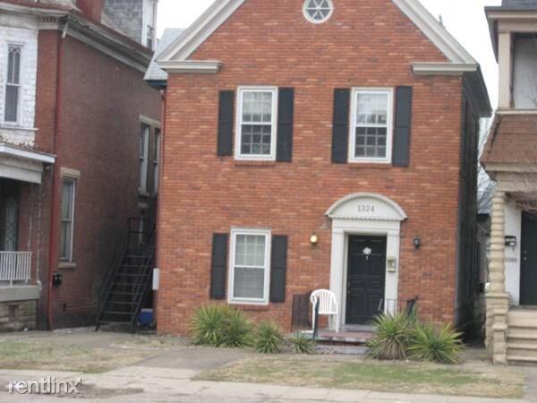 1324 5th Avenue 4, Huntington, WV - $435 USD/ month