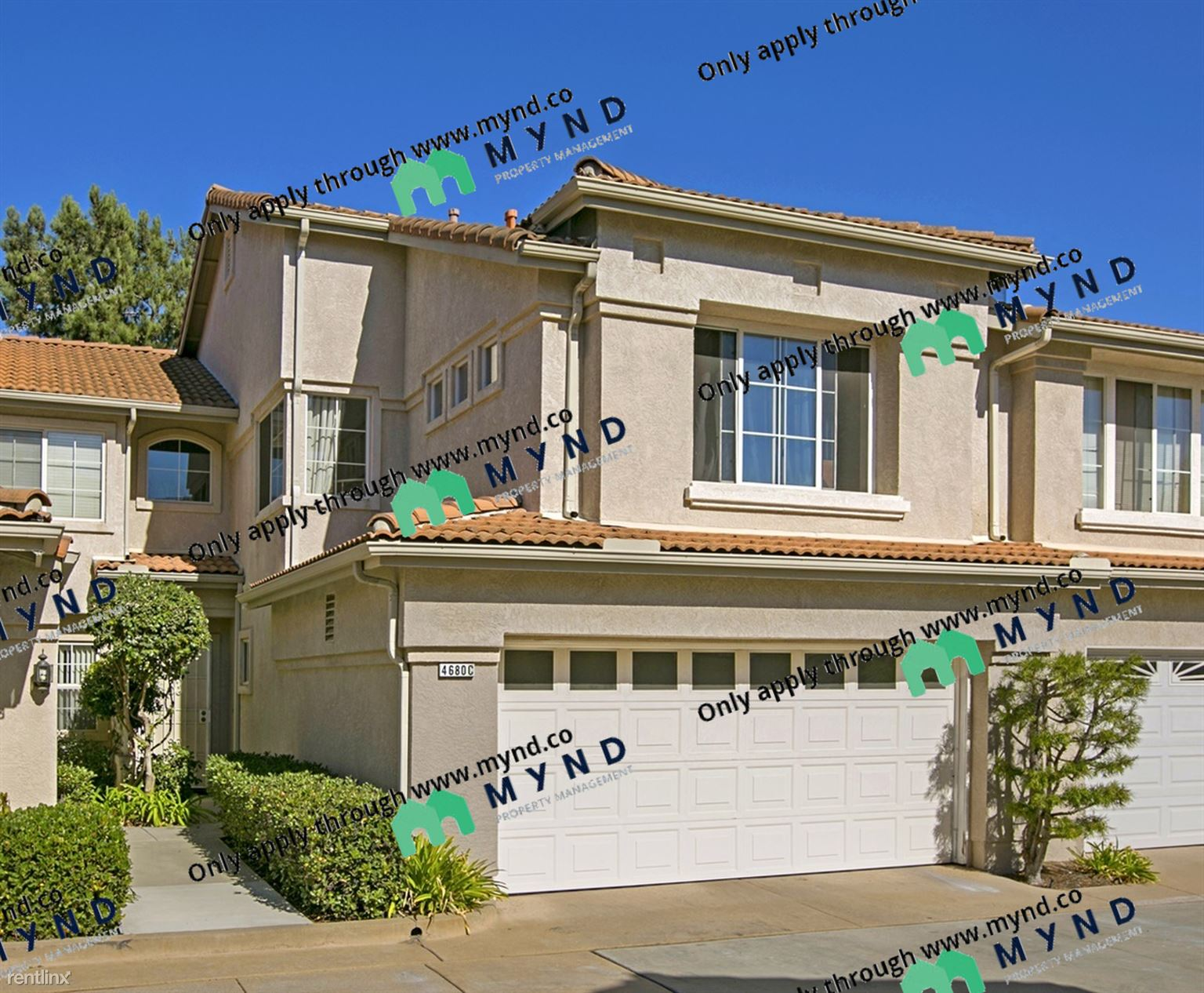4680 Los Alamos Way Apt C, Oceanside, CA - $2,495 USD/ month