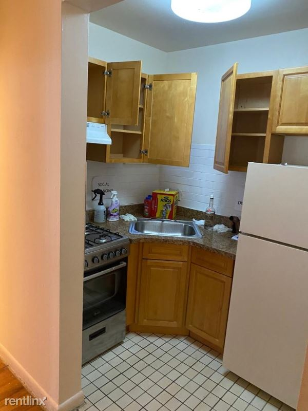316 west 96th street 4, New York, NY - $1,600 USD/ month