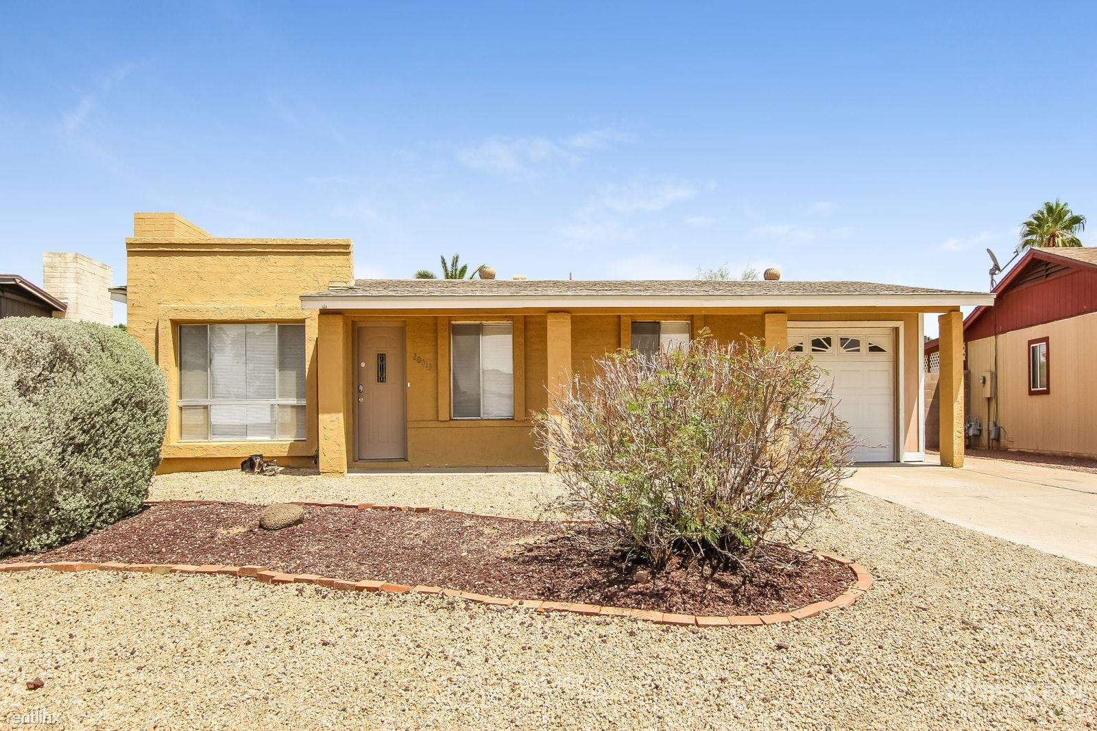 20013 N 18th Drive - 1949USD / month