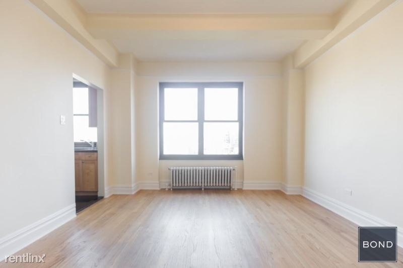 166 2nd Ave 14C, New York, NY - $2,329 USD/ month