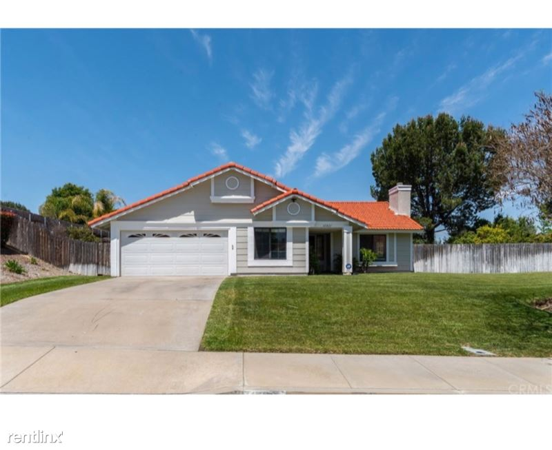 45821 Classic Way, Temecula CA, Temecula, CA - $3,000 USD/ month