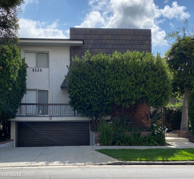4534 Vista del Monte Ave 103, Sherman Oaks, CA - $2,495 USD/ month