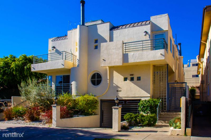 627 N Sweetzer Ave D, West Hollywood, CA - $4,490 USD/ month