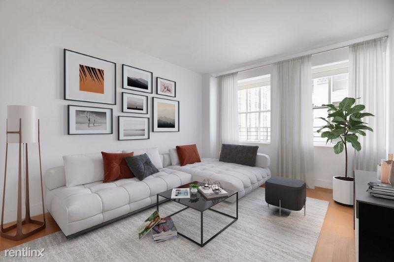 63 Wall St, New York NY, New York, NY - $2,729 USD/ month