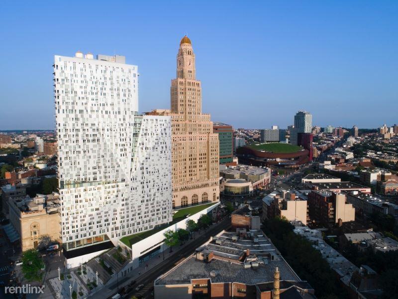 Ashland Pl, Brooklyn NY, Brooklyn, NY - $2,242 USD/ month