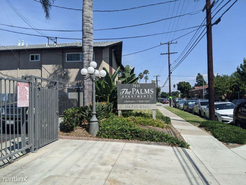 7551 Franklin Street 18, Buena Park, CA - $1,795 USD/ month