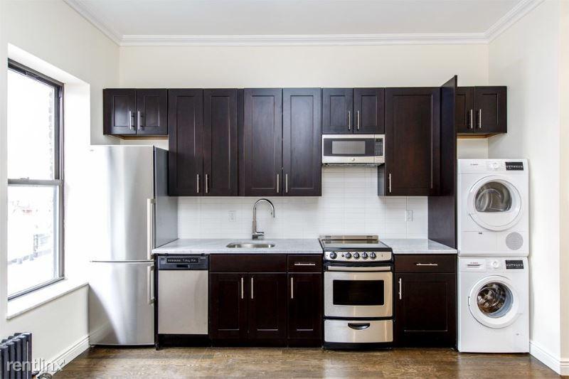 36 Linden St, Brooklyn NY 7D#, Brooklyn, NY - $2,383 USD/ month