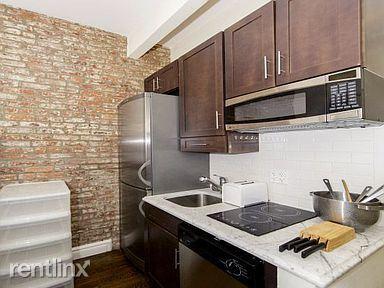 316 W 14th St, New York NY 19#, New York, NY - $1,558 USD/ month