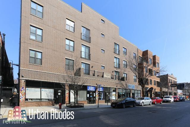 3223 N Sheffield Ave 1C, Chicago, IL - $2,395 USD/ month