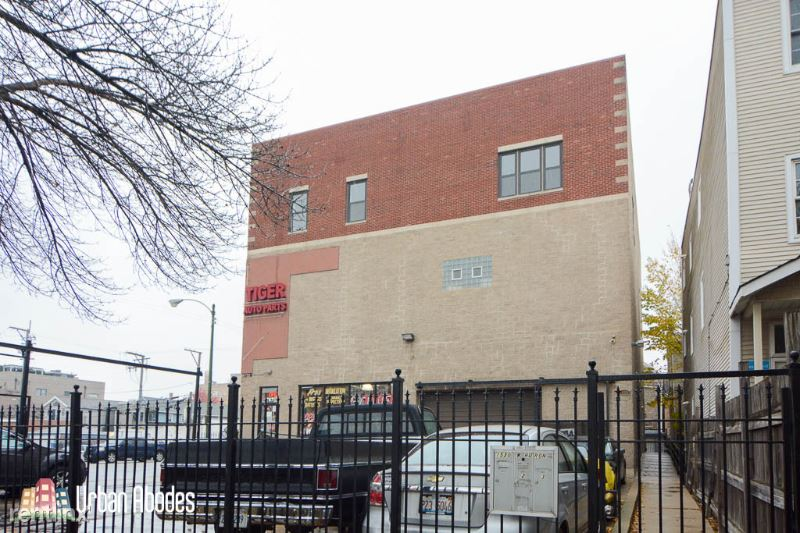 1530 W Huron St 5, Chicago, IL - $2,200 USD/ month