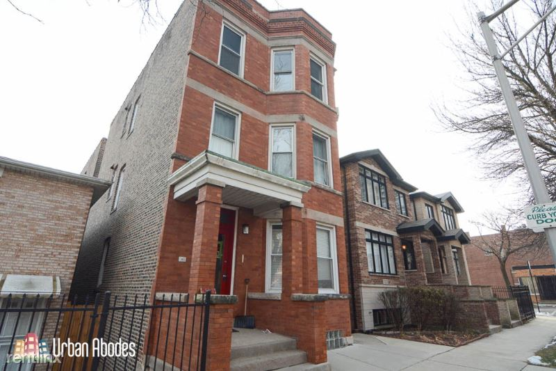 3121 S May St 2R, Chicago, IL - $1,200 USD/ month
