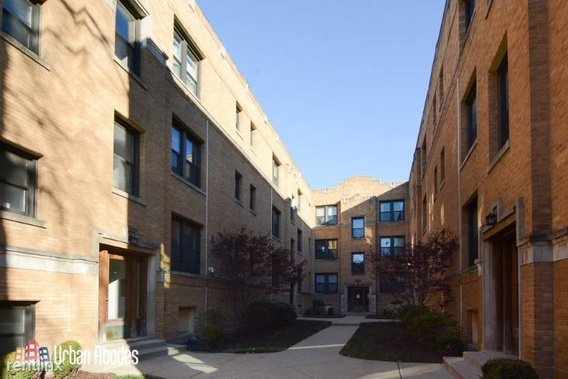2621 N Spaulding Ave 6, Chicago, IL - $1,225 USD/ month