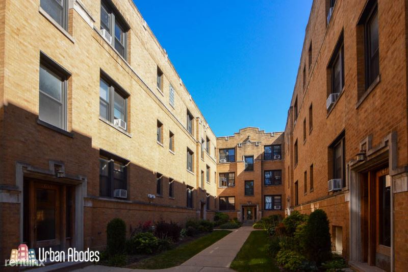 2647 N Spaulding Ave 4A, Chicago, IL - $1,250 USD/ month