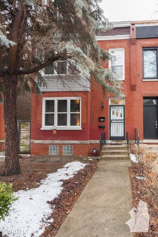 1828 N Whipple St # 2, Chicago, IL - $1,680 USD/ month