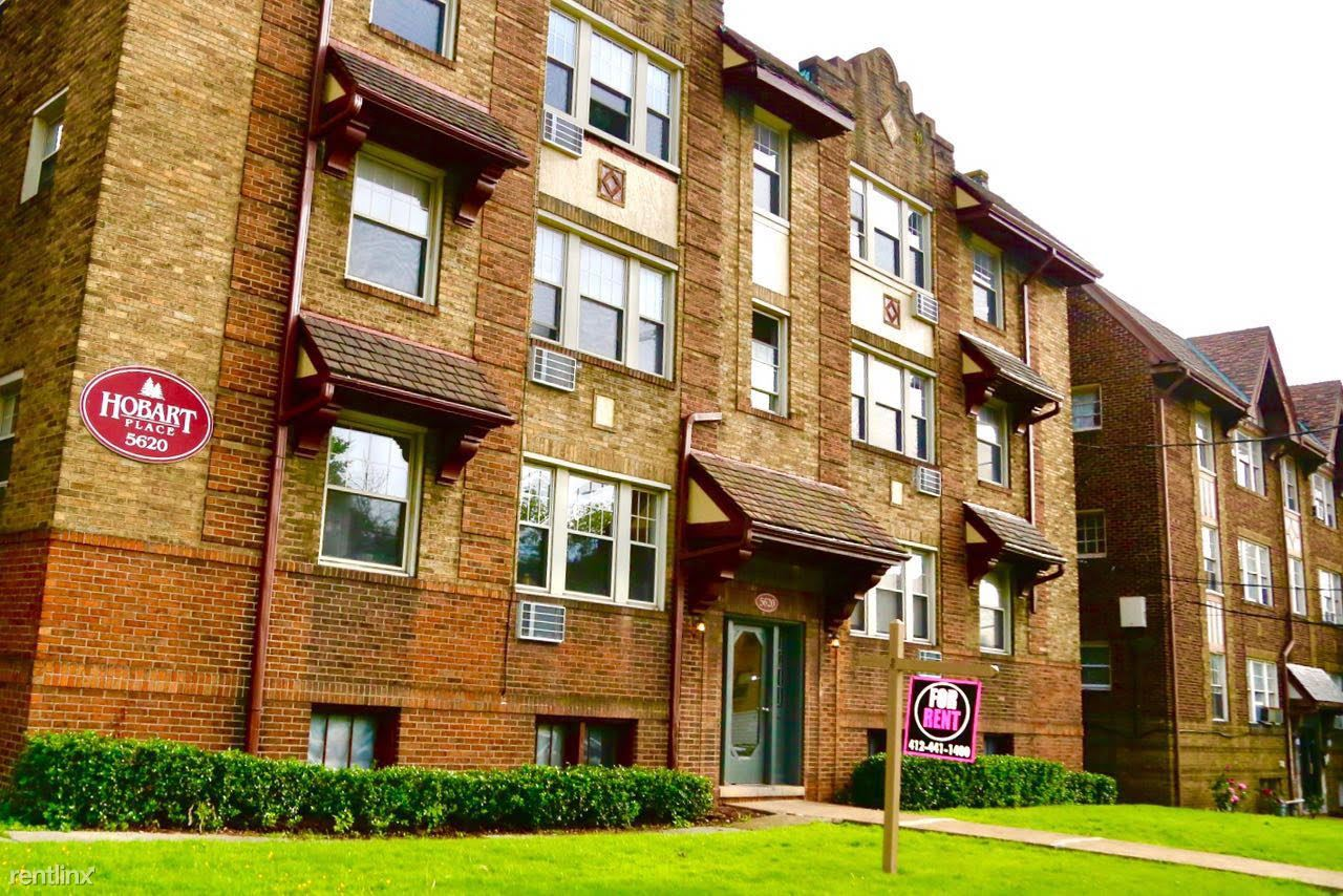 5620 Hobart St, Pittsburgh, PA - $999 USD/ month
